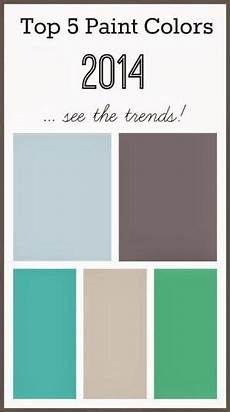 trends in paint color for 2014 remodelaholic