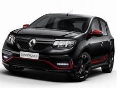 Autos Nuevos Renault Precios Sandero Rs