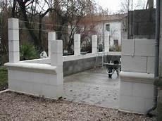 fabriquer sa veranda v 233 randa assemblage des piliers vous avez construit ou