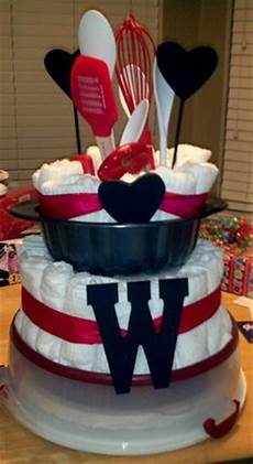 dish towel cake bridal shower gift housewarming gift diy sooo easy and pretty darn cute