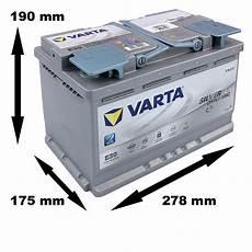 233 rage d une batterie de voiture question auto