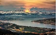 Lake Zurich Wallpapers nature landscape panoramas lake zurich switzerland