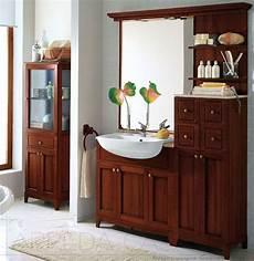 mobili bagno arte povera prezzi mobile arredo bagno classico tradizionale noce arte povera