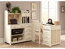 antique white home office furniture hton bay antique white l shaped home office desk
