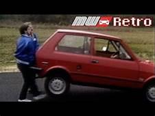 Yugo Review  Best Car Reviews
