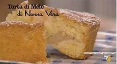 torta della nonna di benedetta zuppa ricetta torta di mele di nonna vera benedetta parodi