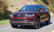 Volkswagen Touareg 2018 Release Date Revealeed Express Co Uk