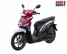 Harga Lu Variasi Motor Beat by Harga Motor Matic Honda Terbaru Juli 2018 Semisena
