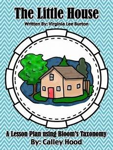 the little house by virginia lee burton lesson plan using