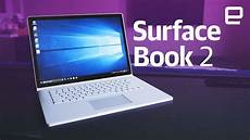 surface book 2 review youtube