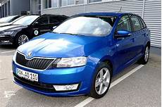 Skoda Rapid Spaceback Cool Edition 1 2 Tsi Dsg Klima D