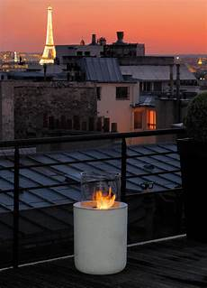 feuerschale für balkon outdoor freestanding bioethanol fireplace jar commerce by