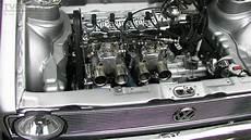 vw golf 1 weber motor