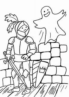 Malvorlage Ritterburg Mit Drachen Kostenlose Malvorlage Ritter Und Drachen Ritter Und