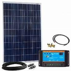 Mini Solaranlage Mit Akku F 252 R Den Eingenverbrauch