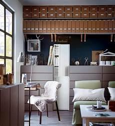 Home Decor Ideas Ikea by Ikea Workspace Organization Ideas 2013 Digsdigs