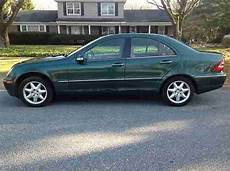 where to buy car manuals 2001 mercedes benz sl class on board diagnostic system purchase used 2001 mercedes benz c240 base sedan 4 door 2 6l 6 speed manual rare in parkton