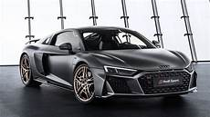 2020 audi r8 v10 decennium pictures photos wallpapers