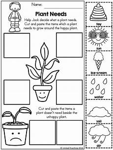 science plants ks1 worksheets 13580 and the beanstalk no prep tale activities наука в детском саду наука для