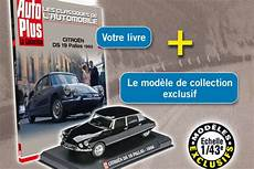 La Collection De Miniatures Auto Plus