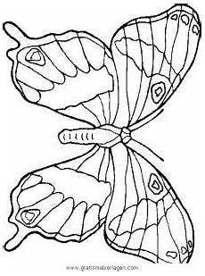 Ausmalbild Schmetterling Pfauenauge Schmetterlinge 49 Gratis Malvorlage In Schmetterlinge
