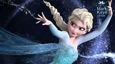 Disney S Frozen Elsa Is Can T Let It Go