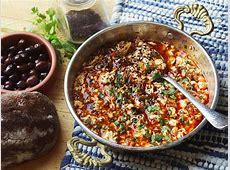 turkish scrambled eggs  menemen_image