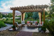 Beat The Heat With These Shade Structures How To Build It
