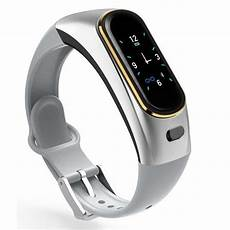 Bakeey Bluetooth Calling Rate Blood bakeey h109 bluetooth calling heart rate blood pressure