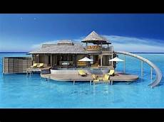 best hotel on the soneva jani luxury resort in maldives