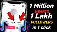 tik tok free followers how to get free tik tok fans free tik tok followers likes android ios youtube