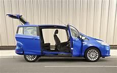 Ford B Max Automatik - ford b max 2012 car review honest
