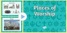 places of worship worksheets ks2 16010 ks1 christian churches powerpoint made