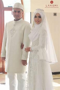 Model Baju Akad Nikah Muslimah Model Baju Trend 2019