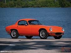 Lotus Elite  Car Classics
