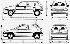 Opel Vectra 2000i руководство Zavodameri