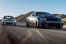 Dodge Srt 2020 by 2020 Dodge Charger Srt Hellcat Widebody Revealed