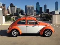 volkswagen in dallas purchase new 1969 volkswagen beetle bug frame on