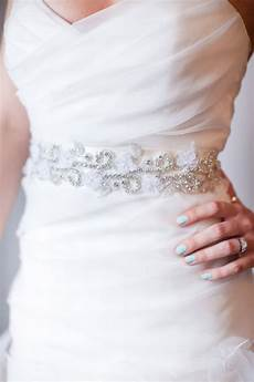 diy bridal sash with a bow very good tutorial for a
