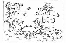 Herbst Ausmalbilder Grundschule Print Fall Coloring Pages Benefit Of