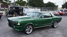 Voitures Americaines Chez Sylc Export 1966 Ford Mustang