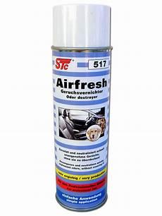 Airfresh 517 Geruchsvernichter Artikel Nr 7550 Ean