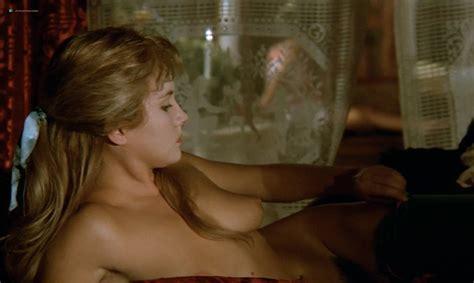 Annie Wersching Nude