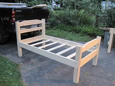 diy bed frame plans pdf woodworking