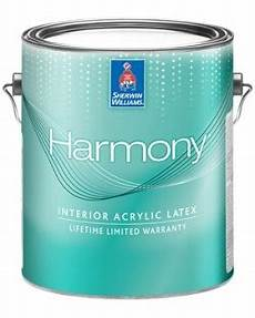 harmony 174 interior acrylic latex paint architects