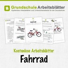 fahrradprüfung 4 klasse fragebogen kostenlose arbeitsbl 228 tter und unterrichtsmaterial f 252 r den