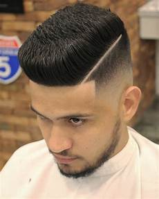 25 new hairstyles for men to dashing and dapper