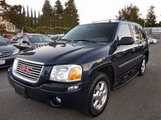 car owners manuals for sale 2007 gmc envoy parking system 2007 gmc envoy sle cars for sale