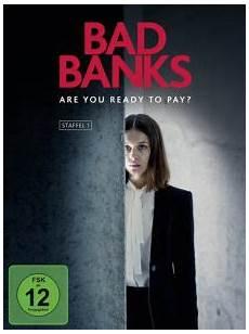 Bad Banks Fortsetzung - jeff s
