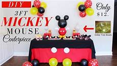 Mickey Mouse Decorations by Mickey Mouse Diy Decorations Mickey Mouse Diy